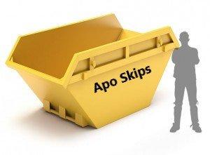 maxi skip hire